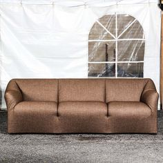 Tentazione 685 Sofa by Mario Bellini