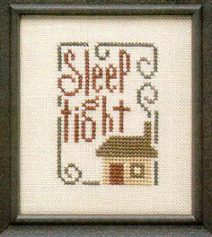 Sleep Tight (Mother's Wisdom)