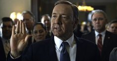 House of Cards produced the amazing role of Francis Underwood played by Kevin Spacey