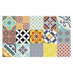25 Meilleures Images Du Tableau Tapis Carreaux De Ciment Tiles