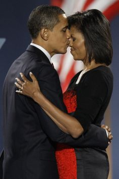 Making It Work  - All Of The Times President Barack Obama Professed His Love For The First Lady