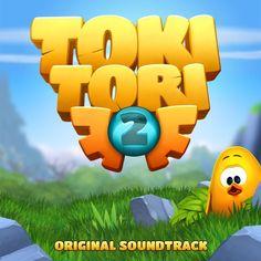 Toki Tori 2 Soundtrack Hatches on Bandcamp