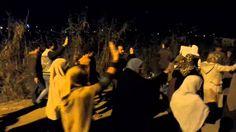 مسيره قويه لثوار العوايد بالإسكندرية4-2-2015