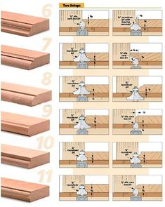 Used Woodworking Tools Woodworking Joints, Learn Woodworking, Woodworking Skills, Woodworking Workbench, Woodworking Workshop, Woodworking Projects, Workbench Plans, Diy Router, Router Tool