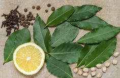 použitie bobkového listu Detox, Plant Leaves, Hair Care, Lime, Fruit, Health, Plants, Fitness, Belle