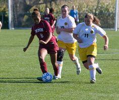 NMH girls' #soccer