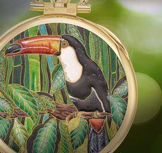 Patek Philippe | Oficios artesanales Ref. 992/132J-001 Oro amarillo Patek Philippe Pocket Watch, Luxury Watches For Men, Cartier, Desk Clock, Carnelian, Pocket Watch, Yellow, Gold