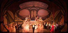 Eurídice Oscura: La Viuda Alegre – Franz Lehár | Habitués del Teatro Colón