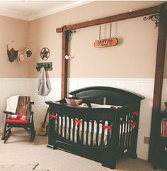 cowboy theme, decorating ideas, boy rooms, babies nursery, cowboy room, western decor, nursery themes, cowboy baby, babies rooms