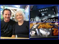Sleep, Shopping, & Prison Food! { Glam Gossip Vlog September 1, 2013 }