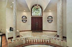 modern entrance hall ideas