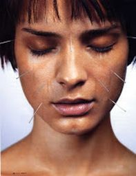 98 best acupuncture images on pinterest acupuncture acupressure acupuncture facial solutioingenieria Image collections