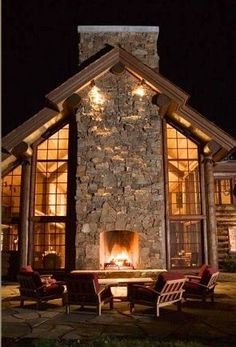 LOVE these fabulous ideas and originals for fireplaces.  Simple, Cozy, and Warm. This is HOME!