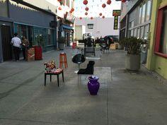 Architype | Kartell | Moroso | Chinatown Design Night