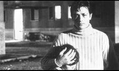 ルキノ・ヴィスコンティ「若者のすべて」