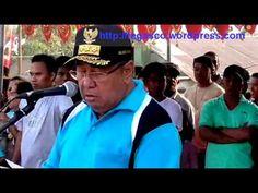 Munaken Cup 1 Jalin Keakraban Antar Pemuda di Gunung Jati