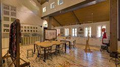 Vallone Design | Martis Camp Family Barn