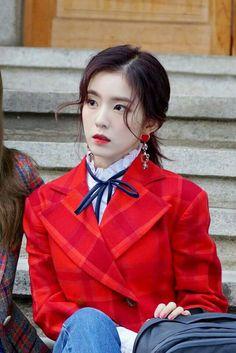 Red Velvet アイリーン, Red Velvet Irene, Seulgi, Korean Girl, Asian Girl, Red Velet, Ulzzang Girl, Kpop Girls, My Idol