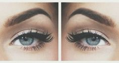 magnetic eye