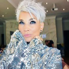 Beautiful Pixie Cuts for Older Women 2019 – The UnderCut Beautiful Pixie Cuts for Older Women 2019 – The UnderCut,Short hair styles Pixie-Haircut Beautiful Pixie Cuts for Older Women 2019 Related Neueste Kurzhaarschnitte. Women Pixie Haircut, Pixie Haircut For Thick Hair, Funky Short Hair, Short Grey Hair, Haircut For Older Women, Short Pixie Haircuts, Older Women Hairstyles, Short Hair Cuts For Women, Cool Hairstyles