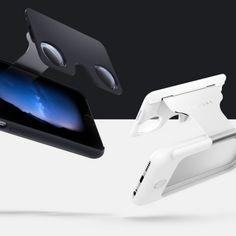 Virtualize the Everyday With a Virtual Reality Phone Case #TechStuff