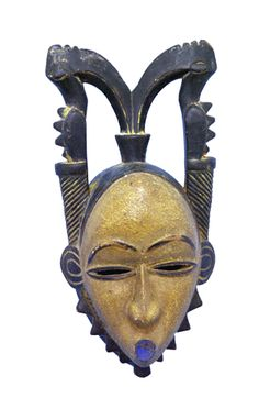 There are many types of tribal masks sold all over the world. Every country sells some different types of tribal arts. They are mostly created in such a way that they bring out their culture in tradition in their living.