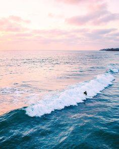 Catching that wave | Pura Vida