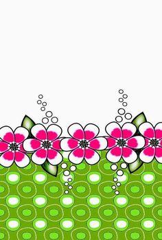 Francezinha de flor