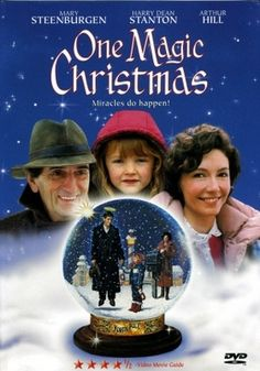 One Magic Christmas (1985) movie poster #717409