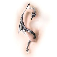 Dragon Earwrap