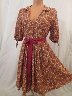 c7c78efd26c Women s Casual Shirt 100% Cotton Short Sleeve Sleeve Knee-Length Dresses