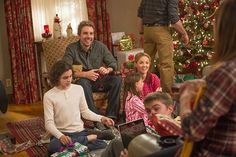 A Braverman Christmas #Parenthood