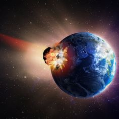 OPEN-18: Βρέθηκαν ίχνη του αστεροειδή που χτύπησε τη Γη, πρ...