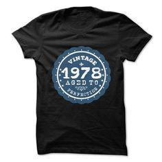 VINTAGE 1978 T-Shirts, Hoodies (22$ ==► BUY Now!)