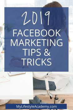Tips and tricks to help you grow your reach on Facebook! Facebook marketing tips for 2019! How to use Facebook to grow your business successfully. Facebook tips and tricks for network marketers! #facebook #facebookmarketing #socialmediamarketing #socialmedia #socialmediatips #networkmarketing #facebooktips