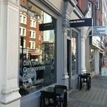 Nordic Bakery - Marylebone High Street - London