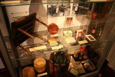 Vantaan kaupunginmuseossa esitellään Vantaan kaupungin ja Vanhan Helsingin pitäjän historiaa.