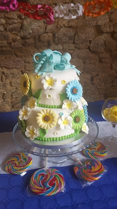 blog sobre tartas fondant