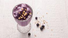 Granola Blueberry Crisp | dōTERRA Essential Oils