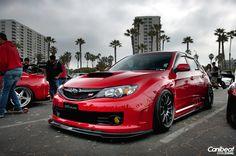 Subaru Impreza WRX STI Tuning (8)