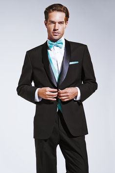 Milan tux by Ginovia at B.loved Boutique. www.blovedfashions.com