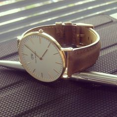 Daniel Wellington Watch Classic Cardiff