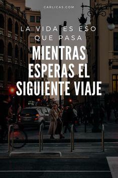 #vivirparavolar #via