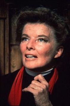 Katharine Hepburn | Venice Film Festival - Golden Medal Best Actress for: Little Women