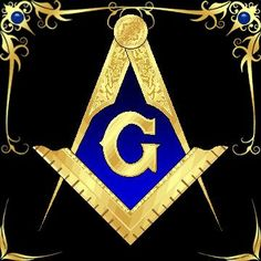 """In speculative Freemasonry, this emblematic symbol is used in Masonic ritual.  The Square is an emblem of virtue in which we must """"square our actions by the square of virtue with all mankind"""". The Compasses exemplify our wisdom of conduct,... the strength to """"circumscribe our desires and keep our passions within due bounds""""."""