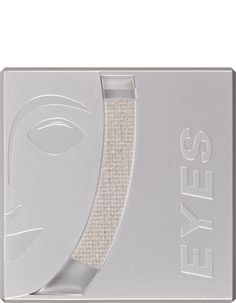 Eye Shadow Glitter | Kryolan - Professional Make-up