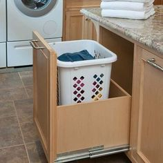 Laundry Room Design, Pictures, Remodel, Decor and Ideas - page 5
