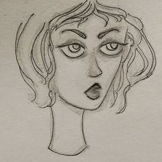 Sketchy sketch that I didn't want to ruin so I left it like this. Was inspired by Dorothy Martin's beautiful face (vocalist of 'Dorothy') while listening to 'Dark Nights' on repeat. https://youtu.be/FpT7DByytV4    #art #drawings #theosankh #theosankhart #theosankhdrawings