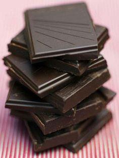Cioccolato dark per la nostra salute!