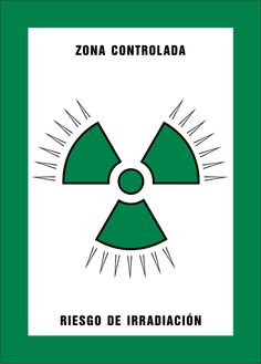 Zona controlada irradiacion